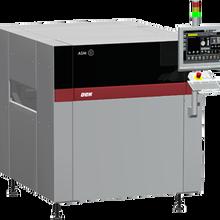 DEK印刷机EbyDEK全自动锡膏印刷机图片