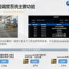 AGV智能調度系統