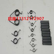 光杆排线器零配件从15-60型号优游注册平台优游注册平台的扭簧,弹簧,竖簧图片