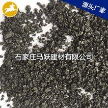 碳素厂用石油焦炭1-3MM图片