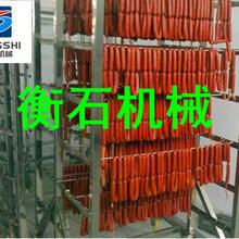 1厂家直销烟熏炉熏豆干烟熏炉烟熏炉价格图片