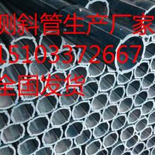 甘肃白银剖面沉降管经销商70mm2m图片