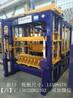 建虎全自动砖机水泥砖机配件全自动配套设备省人工砖机设备