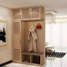 香港欧莉格定制家具