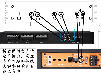 DSP功放代工生產貼牌DSP方案設計代工