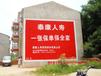 咸宁汽车喷绘广告咸宁专业墙体彩绘