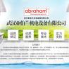 武汉亚伯兰厨房油烟管道专业清洗机器人