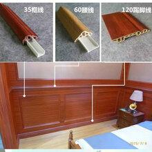 郑州集成墙板装饰环保材料厂家直销