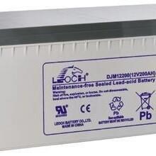 理士電池DJ30002V3000AH詳細參數圖片
