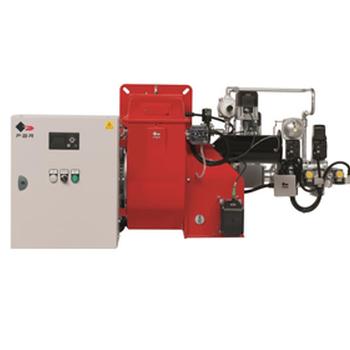 蒸汽锅炉低氮改造公司,更换30毫克低氮燃烧器即可