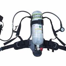 正品梅思安bd210自给式空气呼吸器现货直销图片