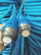 集控电缆MHYBV-7-1