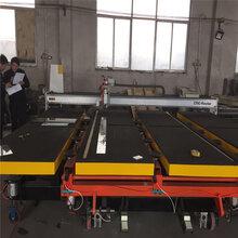 廠家自主研發生產全自動玻璃切割機大小尺寸可以定做2621,3826型全自動玻璃切割機