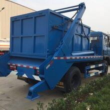 供应厂家直销程力威垃圾车