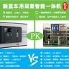 济宁市新蓝劲纯车用尿素智能生产设备项目,科技成果鉴定通过产品