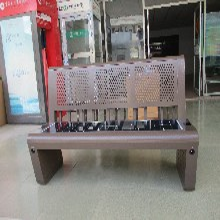 青海青海湖光伏智能椅太阳能椅户外充电椅太阳能椅WY-006