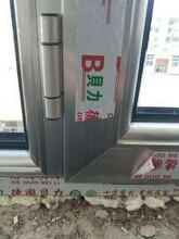 天津德国品牌贝力断桥铝门窗厂家图片