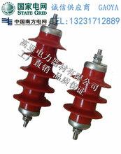 YH5WX-54/150复合避雷器图片