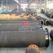 迈哈瑞喷砂胶管厂家工业软管输送石英软管工程专供胶管