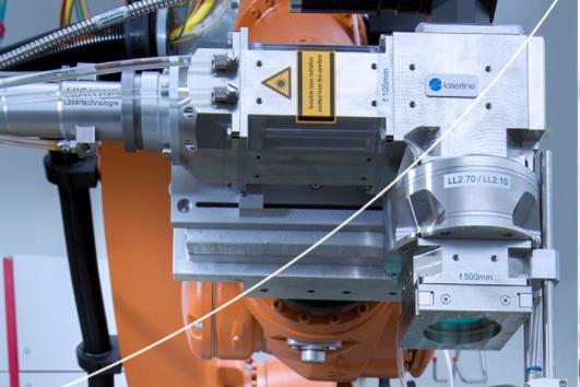 优势供应德国Laserline激光器----德国赫尔纳大连