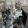 昆山电感自动点胶设备生产线