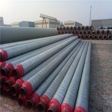 聚氨酯保温管,聚氨酯保温管生产基地,聚氨酯保温管厂家图片