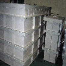 電鍍槽廠家定制小型電鍍錫設備福斯泰pp電鍍槽設備圖片
