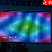 陜西西安DMX512LED數碼管生產廠家暢銷產品高品質的廠家--靈創照明圖片