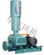 化工厂氮气加压机正压输送负压吸气氮气增压罗茨风机