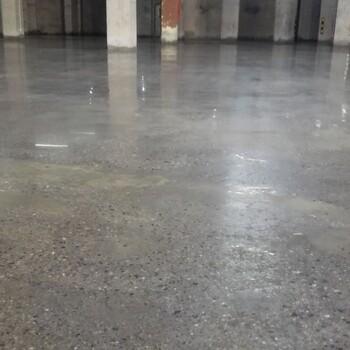 贵州固化剂地坪施工