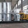 輕烴燃氣氣化器