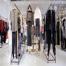 杭州品牌女装专柜下架女装布卡秋装女装折扣店货源进货渠道