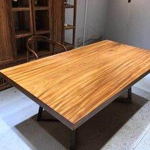 榆木門板老榆木榆木板材多少錢一立方圖片