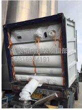 专业定制生产PTA,PET等化工产品集装箱内衬袋/海包袋散装袋/干包装/图片