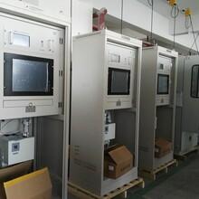 甘肅靖遠企業安裝煙氣在線監控TR-9300終身質保圖片