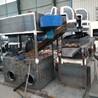 杂线铜米机