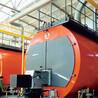 焦作低氮锅炉改造