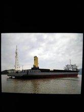 低價轉讓甲板駁船圖片