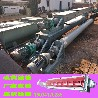 可移动调节送料机专业生产绞龙螺旋输送机螺旋提升机螺旋上料机螺旋轴U型圆形绞龙