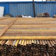 青海西宁钢管租赁,出租钢管的公司西宁豫顺钢管出租公司