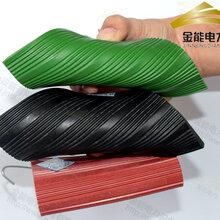 保定10KV配电设计绝缘橡胶板绝缘橡胶垫绝缘皮图片