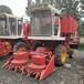 新型牧草收割青储机哪里有自走式玉米秸秆青储机厂家