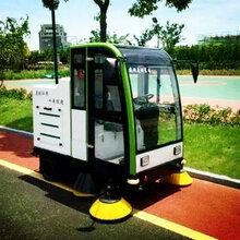 浙江驾驶式扫地机浙江物业用驾驶式扫地机图片