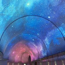 佛山軟膜工廠軟膜天花吊頂的六大種類圖片