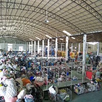 广州旧衣服回收公司