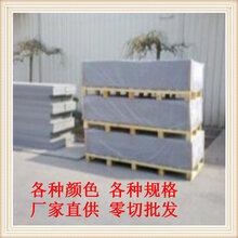 超高分子量聚乙烯板材加工件upe板超高分子量聚乙烯板