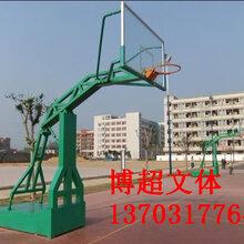 體育器材籃球架生產廠家