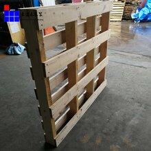 木卡板托盘厂家供应木卡板出口专用免熏蒸木托盘附近送货上门