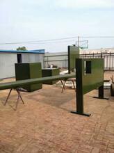 宁夏400米障碍训练场设施,部队训练场器材厂家图片