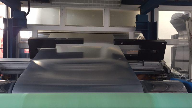 深圳凤鸣亮LTG-N680精密导电胶涂层非接触在线测厚仪